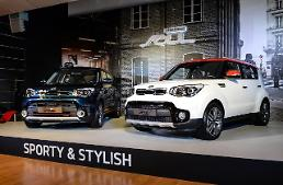 Kia unleashes iconic The New Soul