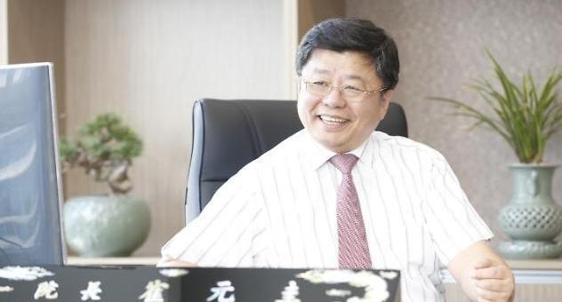 최원규 공간정보산업진흥원장