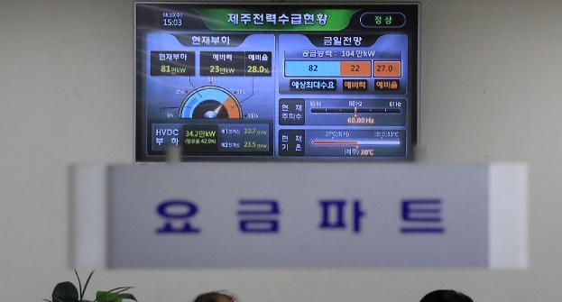 폭염에 경제정책 올스톱…'民·農·企' 3心 떠난다