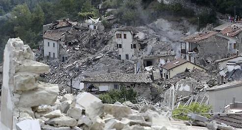 이탈리아 강진 200여명 사망, 왜 피해 컸나?