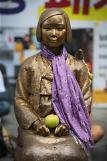 .Comfort women to get cash compensation from Japanese fund.