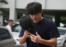 Baseball pitcher gets 10-month suspended sentence for match-fixing