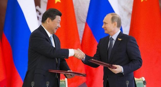 [특파원스페셜] 시진핑 푸틴 G20서 18번째 회동