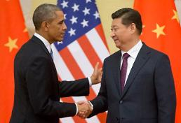 Korea will be key topic for Obamas talks with Xi: Yonhap