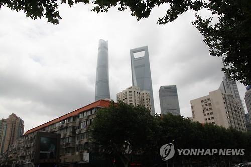 주택대출 규제설에...中상하이 집 사재기 '광풍'