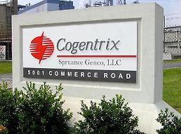 .韩国电力收购美国Cogentrix能源公司50.1%股权.