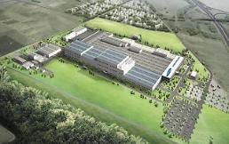 .Samsung SDI invests $358 mln to build EV battery plant in Hungary.
