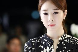 S. Korean actress dropped from Chinese TV series: Yonhap