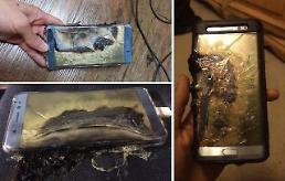 .[UPDATES] Samsung Note 7s humiliating recall could cost toll in war against Apple.