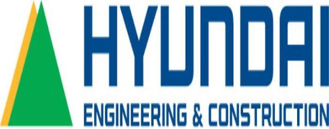 Image result for Hyundai Engineering & Construction Company