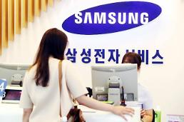 Samsung begins US exchange program for Galaxy Note 7: Yonhap