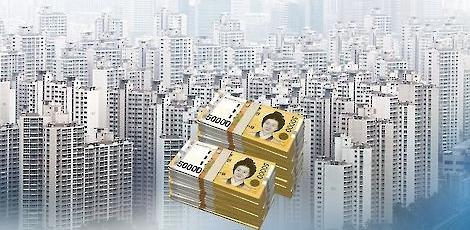 首尔近八成1人家庭年轻女性为房租犯愁 四成对治安不放心