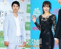 イ・サンウ&キム・ソヨン熱愛・・・ドラマで出会って実際の恋人関係に発展
