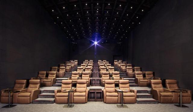 韩男女选择影院标准大不同  男性看中位置女性注重积分