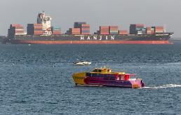 South Korea optimistic over cargo crisis amid growing complaints