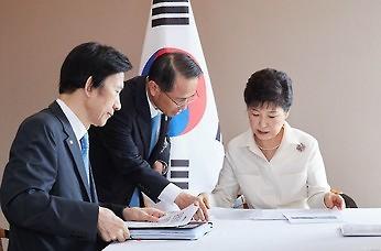 朝鲜第五次核试验消息证实 朴槿惠批金正恩鲁莽