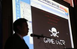 .Chinese investors show no more interest in South Korean gaming industry.