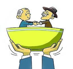 .韩65岁以上劳动者收入两极化现象突出  OECD国家中位居第二.