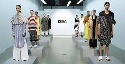 .韩国时装品牌扩展经营版图  走出亚洲进军欧美.