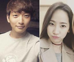Wonder Girlsイェウン&2AM出身ジヌン熱愛・・・2014年からの交際