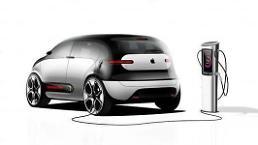 .2020年电动汽车充一次电可以从首尔跑到釜山.
