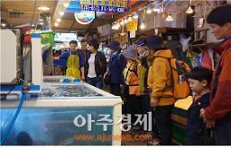 제주, 전통시장 쇼핑관광축제 개최
