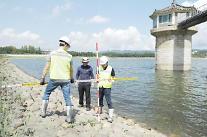 [미래의 농어촌] 저수지·방조제 등 농업기반시설 지진 대비 총력
