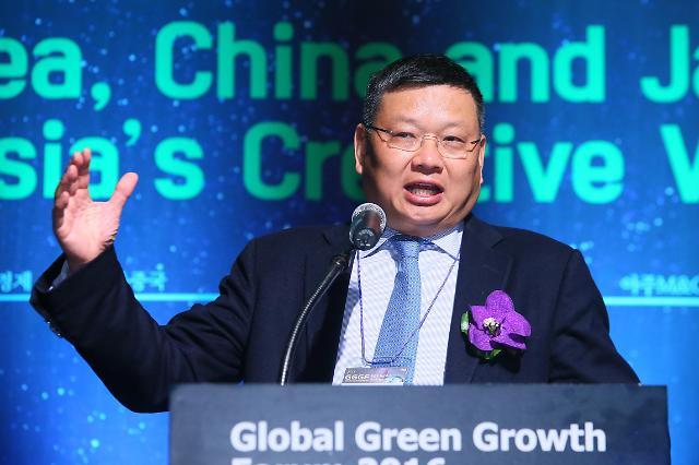 项兵:世界发展变化浪潮下的中国机会与挑战并存