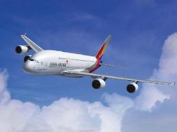 Asiana A380 flies back to LA due to smoke detected in cargo hold
