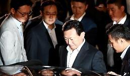 法院驳回韩检方拘捕辛东彬申请 乐天集团贪腐案搜查力度或减弱