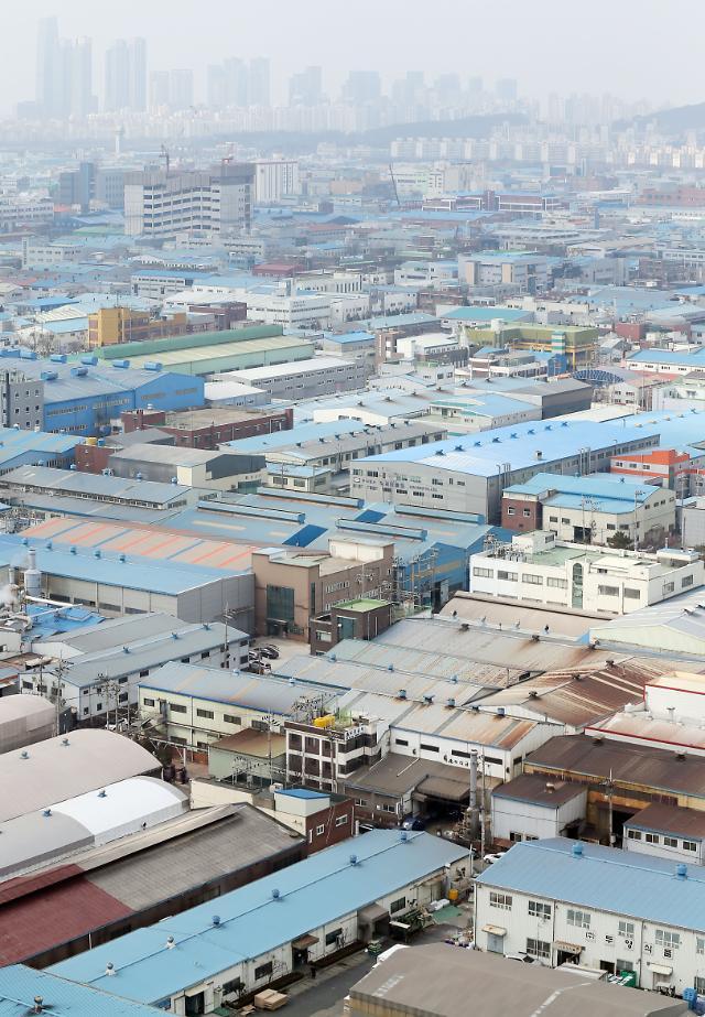 因车制造商罢工 8月份韩制造开工率创7年新低