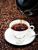 .Instant coffee mix most favored by foreign tourists in South Korea.