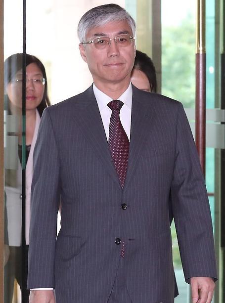 韩外交部召见中国驻韩大使 对中方渔船撞沉韩海警快艇表抗议