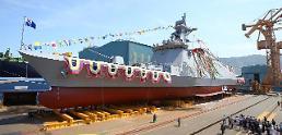 .Daewoo shipyard discloses plan to speed up redundancies.