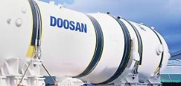 .Doosan wins $850 mln order to build power plants in Philippines.