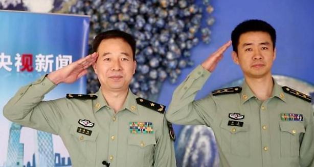 神舟十一号17日7时30分发射 景海鹏和陈冬任航天员