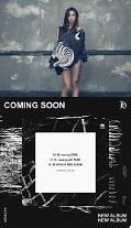 SISTERのヒョリン、11月8日ソロアルバム発表