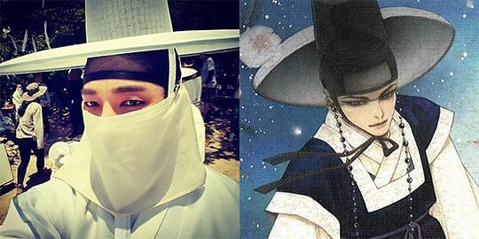 K-Culture不断升级一火再火 漫画手游多个领域再掀韩流风暴