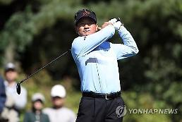 CJ Group to host regular PGA Tour event in South Korea next year