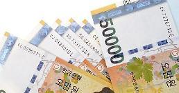 .韩财政支出OECD垫底 制定刺激政策势在必行.