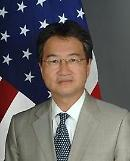 Korean-born envoy becomes new US point man on N. Korea: Yonhap