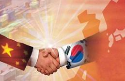 韩国经济难迎春天 过分依赖中国市场惹担忧
