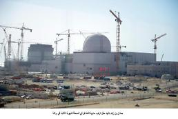 KEPCO hopes to earn $49 bln from UAE deal to run nuclear plants