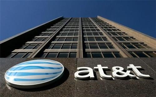 美国电话电报公司宣布将斥资854亿美元收购时代华纳集团