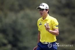 김경태, JGTO 시즌 4승 문턱 못넘어