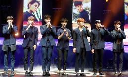 BTOB将于11月携舞曲回归 本周拍摄新曲MV