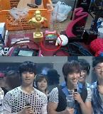 MBLAQ音乐节目奖杯在东庙市场被发现 官方正进行回收