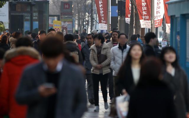 韩10月消费者心理指数小幅上升 经济前景仍不乐观