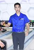 Actor Kim Soo-hyun fails to become professional bowler