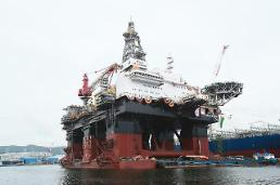 .[UPDATES] S. Korea pledges $9.6 bln public orders for shipbuilding.